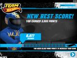 Team Hot Wheels: Drift Windows Race points