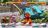 Street Fighter III: 2nd Impact - Giant Attack Arcade Ibuki's special move