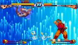 Street Fighter III: 2nd Impact - Giant Attack Arcade Sean's super power!