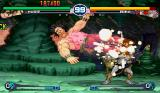 Street Fighter III: 2nd Impact - Giant Attack Arcade Wrestling jump kick