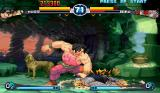 Street Fighter III: 2nd Impact - Giant Attack Arcade Fatality!