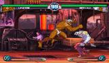 Street Fighter III: 2nd Impact - Giant Attack Arcade Angry jump