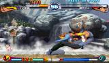 Street Fighter III: 2nd Impact - Giant Attack Arcade Yun's special move