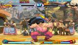 Street Fighter III: 2nd Impact - Giant Attack Arcade Light weight