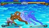Street Fighter III: 2nd Impact - Giant Attack Arcade Fast running as attack