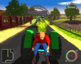 Tractor Racing Simulation Windows Our passenger