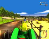 Tractor Racing Simulation Windows Time to drink