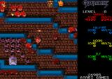 Gauntlet Arcade Red monsters