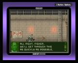Tom Clancy's Splinter Cell Game Boy Advance Starting with some basic training.