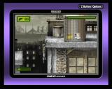 Tom Clancy's Splinter Cell Game Boy Advance Our hero can hang from the ledge obviously... forever.