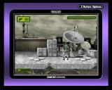 Tom Clancy's Splinter Cell Game Boy Advance Disabling the broadcasting dish.