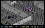 Arnie Commodore 64 Armored vehicle