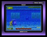 Tom Clancy's Splinter Cell Game Boy Advance Using thermal vision lets you see the burried mines.