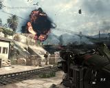 Call of Duty: Ghosts Windows Blowing up some helicopters