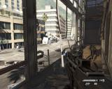 Call of Duty: Ghosts Windows Flooded street