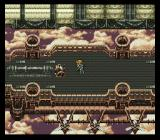 Final Fantasy III SNES On the airship