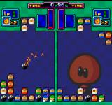 Bomberman: Panic Bomber FM Towns Stage 1