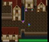 Final Fantasy V SNES In a regular town