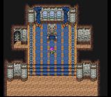 Final Fantasy V SNES Nice decorations!
