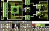 Terrafighter Commodore 64 Level 2.