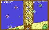 Scramble Spirits Commodore 64 Stage 5