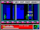 Dan Dare: Pilot of the Future ZX Spectrum Alien has spoken