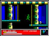 Dan Dare: Pilot of the Future ZX Spectrum Third part found
