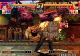 The King of Fighters '97 Arcade KABOOM!