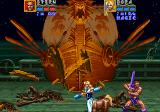 Golden Axe: The Revenge of Death Adder Arcade Aboard the ship