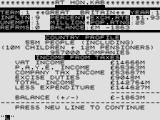 Great Britain Limited ZX81 Country profile
