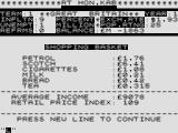Great Britain Limited ZX81 Shopping basket