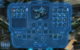 Miner Wars 2081 Windows Inventory screen for your ship