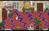 Leisure Suit Larry 5: Passionate Patti Does a Little Undercover Work Amiga Office of your current job.