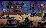 Leisure Suit Larry 5: Passionate Patti Does a Little Undercover Work Amiga Storage for the old movies...