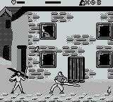 Cutthroat Island Game Boy This guy is strong but slow