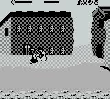 Cutthroat Island Game Boy Morgan is quite nimble
