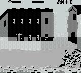 Cutthroat Island Game Boy Thrust attack