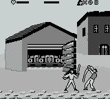 Cutthroat Island Game Boy enemies can parry attacks