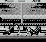 Cutthroat Island Game Boy On the Morning Star