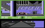 Suicide Express Commodore 64 Let's clear the planet.