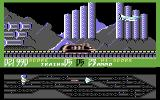 Suicide Express Commodore 64 Blast the aliens.