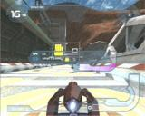 WipEout Fusion PlayStation 2 Choosing the music