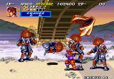 Sengoku 2 Arcade Other enemies