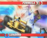 Formula 1 PlayStation Loading Screen 1
