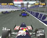 Formula 1 PlayStation 2 Lights...