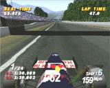 Formula 1 PlayStation I'm leading!