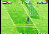 Goal! Goal! Goal! Arcade Goalkeeper has the ball