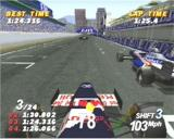 Formula 1 PlayStation Oh, great, i'll never beat them two!