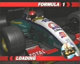 Formula 1 PlayStation Loading Screen 4