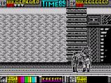 Double Dragon II: The Revenge ZX Spectrum One of the recent fighting